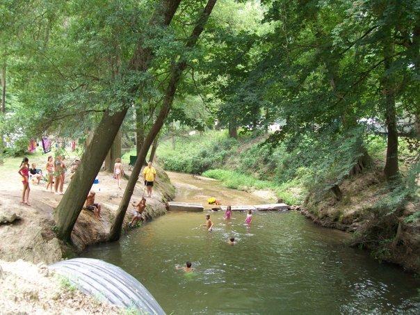 Hidden Springs Tylertown Ms All American Rv Parks