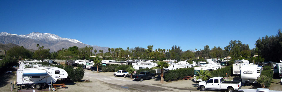 Cathedral Palms Cathedral City Ca All American Rv Parks