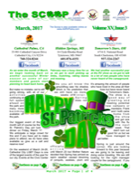 The Scoop - March 2017