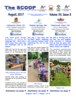 The Scoop - August 2017